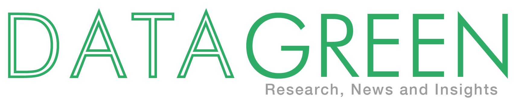DATAGREEN | Research, News and Insight from environment